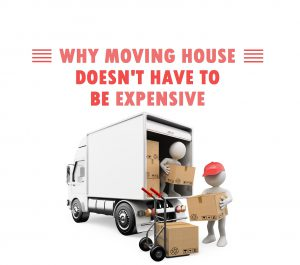 Easirent Guide to Moving Home