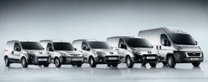 Van Hire Tips – Which van is right for me?