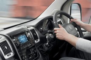 Diesel Vehicles & AdBlue – Important information