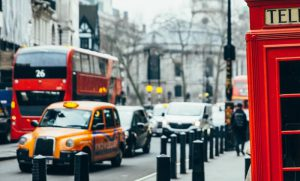 Ultra Low Emission Zone (ULEZ) Guide