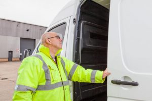 Useful Things to Know when Collecting a Hire Van